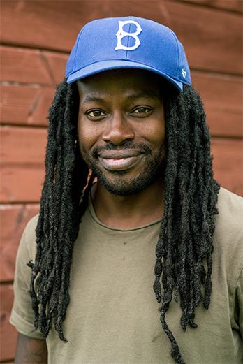 Jimmy Baptiste