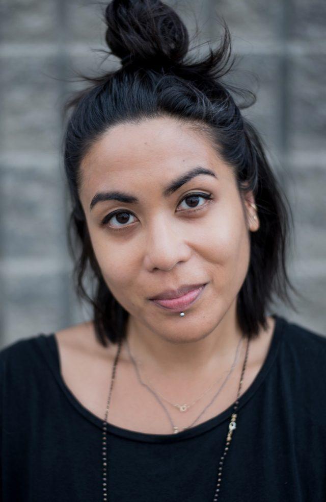 Melanie Garcia